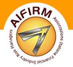 Nuovi tassi benchmark  Commissione AIFIRM Rischi di Mercato